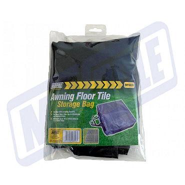 Awning Tile Storage Bag