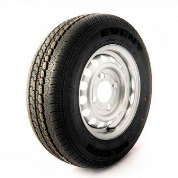 135 R13 Wheel & Tyre
