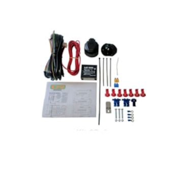 7 Pin Bypass Kit