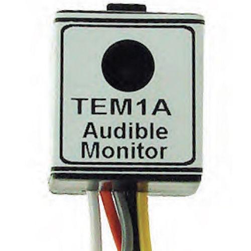 Audible Buzzer Towbar Relay