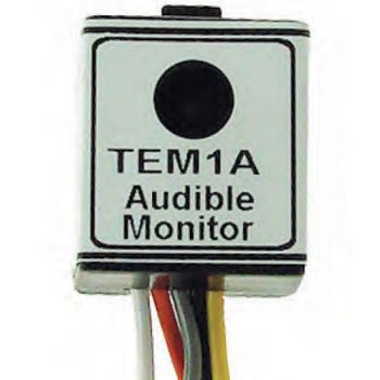 Audible Buzzer Towbar Relay