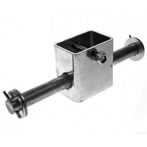 Side Roller Bracket