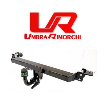 Horizontal Detachable Towbar