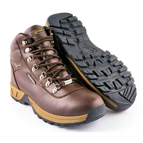 Hi Gear Men's Derwent IV Walking Boots
