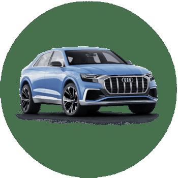 Audi Q8 Dedicated Towbar Wiring Kits