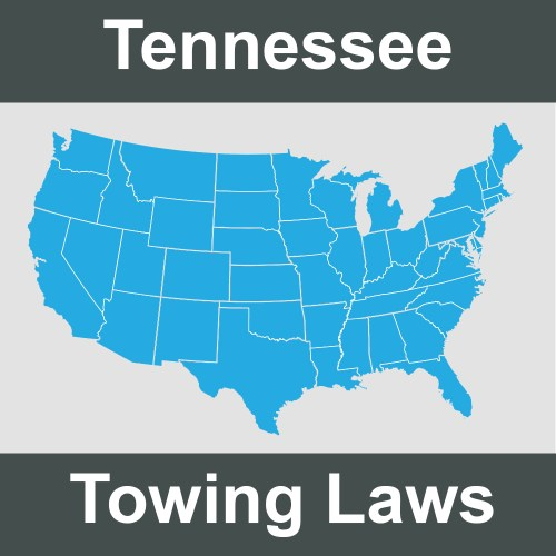 Tennessee Towing Laws