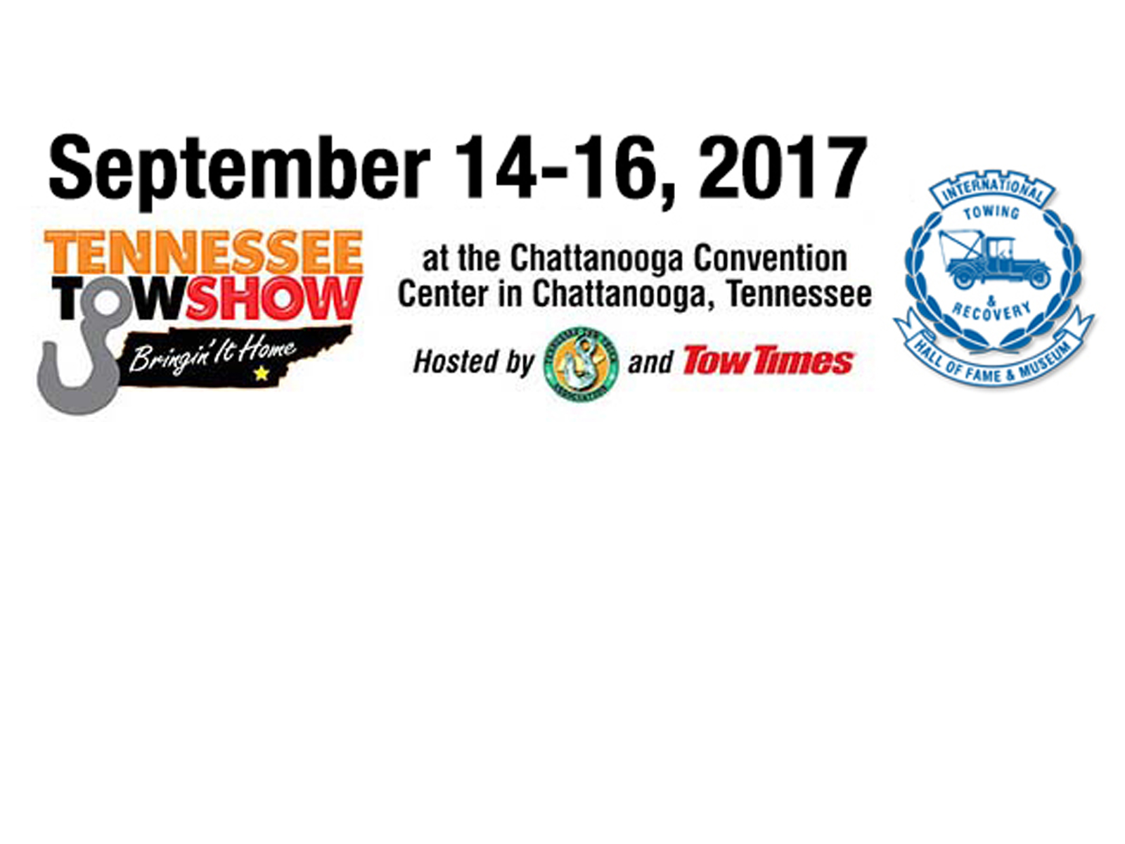 Tennessee Tow Show 2017