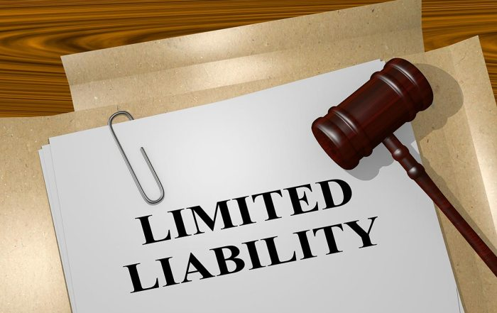 Structuring Your Towing Business - Limited Liability