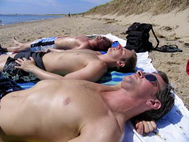 sunworshippers