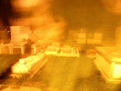 Cemeteryghosts