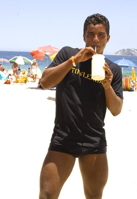 Brazil gay Nude Photos 68