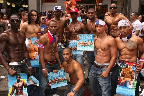 Gay puerto rican boys