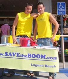 Savetheboom