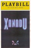 Xanadu_playbill