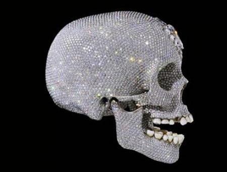 Hirst_skull