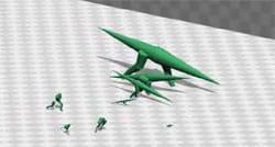 Dinosaurrace