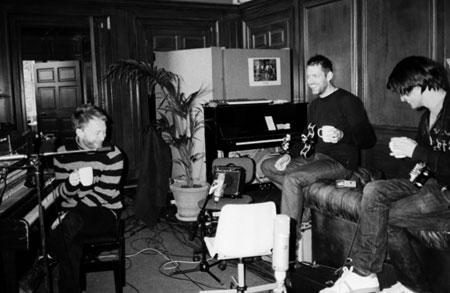 Radioheadband