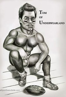 Underwearland