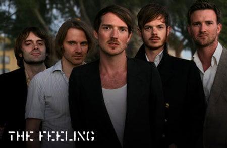 Thefeeling