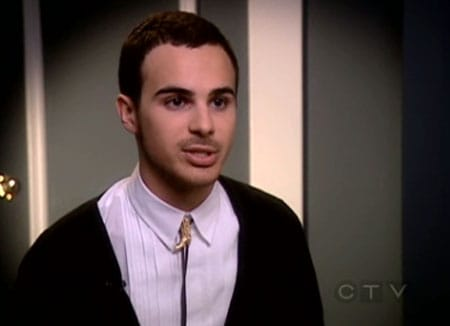 Degrassi the next generation homosexual adoption