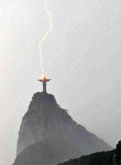 Jesuslightning