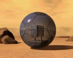 Robotsphere