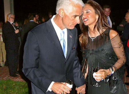 Charlie crist gay