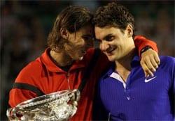 Federernadal