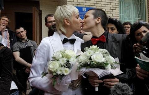 Russianlesbian