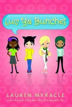 Luvyabunches