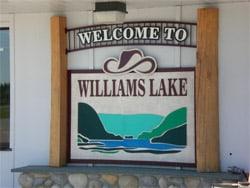 Williamslake