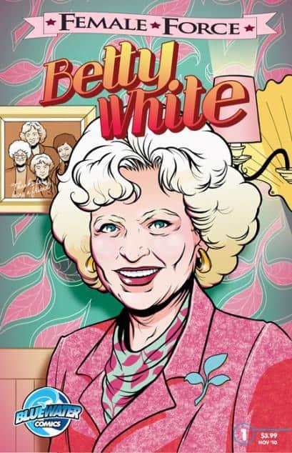 Bettywhite