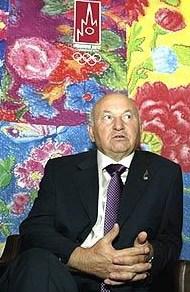 Yuriluzhov