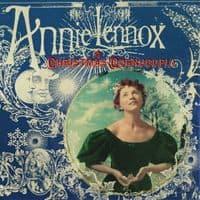 Annie-Lennox-A-Christmas-Cornucopia-350x350