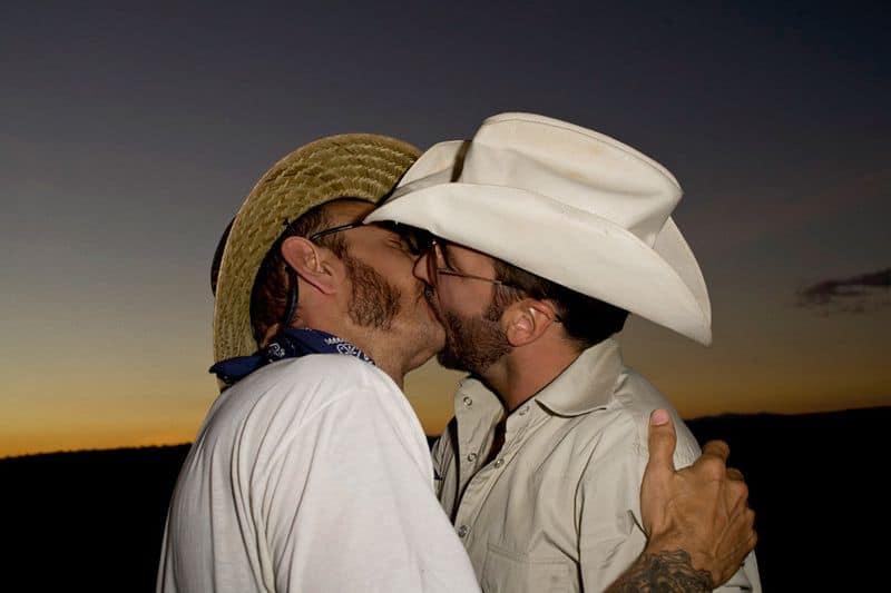 gay Terry richardson