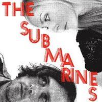 SubmarinesLoveNotesLetterBombs