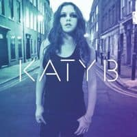 File:Katy B On a Mission Cover