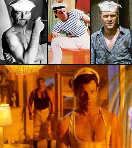 Sailors-movies