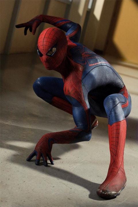 Garfield_spiderman