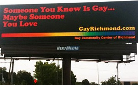 Gayrichmond