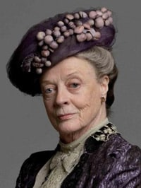 Dowager-maggie