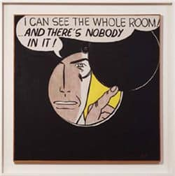 Roy-lichtenstein-christies-auction