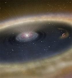 Planetforming
