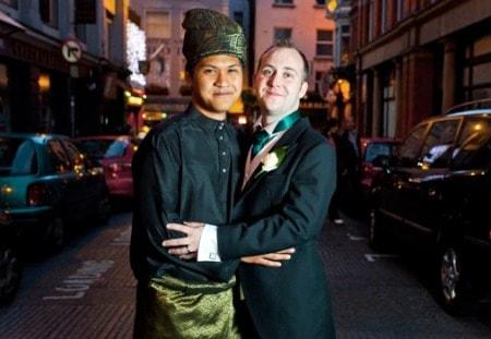 Gay malay