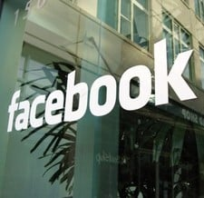 Facebookwindow