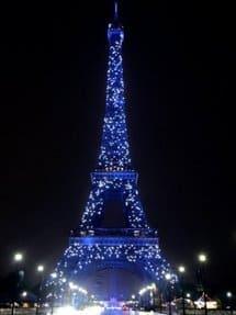 EiffelBlue