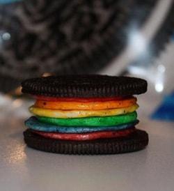 Pridecookie