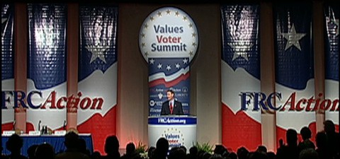 Valuesvoterssummit