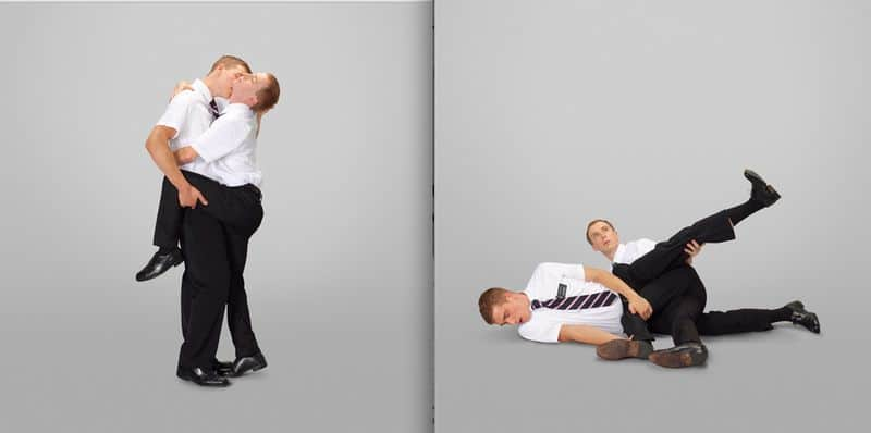 Mormon Missionary Positions Are Surprisingly Complex -5295