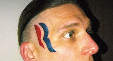 Romneytatt